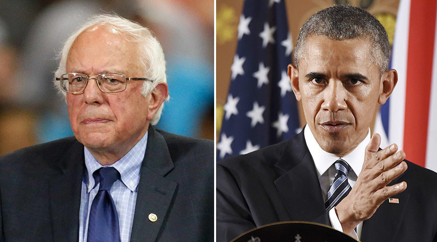 Sanders stays in the fight, taking issues to convention