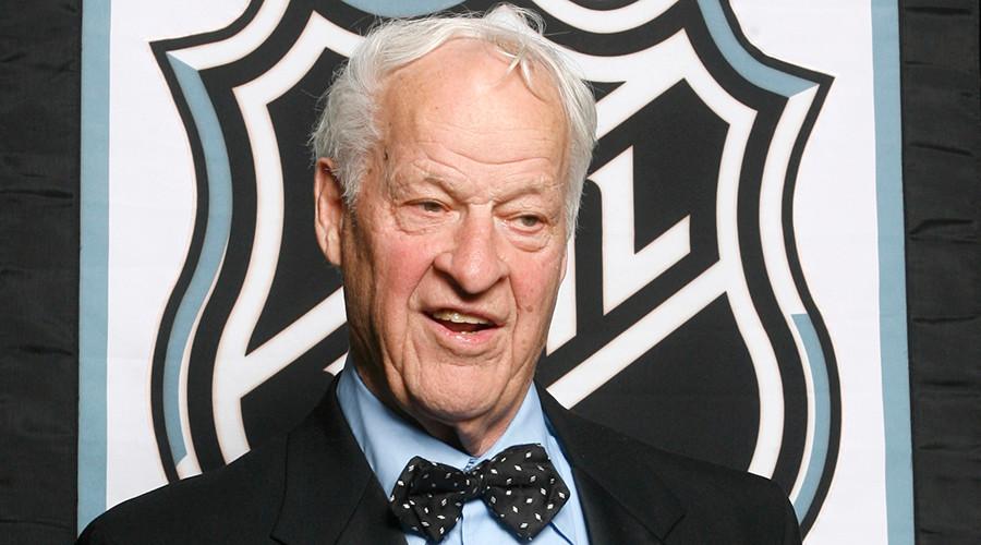 Ice hockey legend Gordie Howe dies aged 88