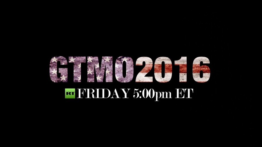 GTMO 2016: Special report on current status of detention camp