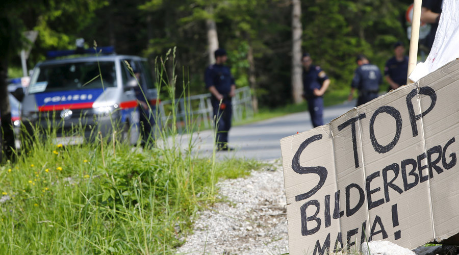 Bilderberg 2016: US election and refugees top of agenda at secret invite-only conference (PHOTOS)