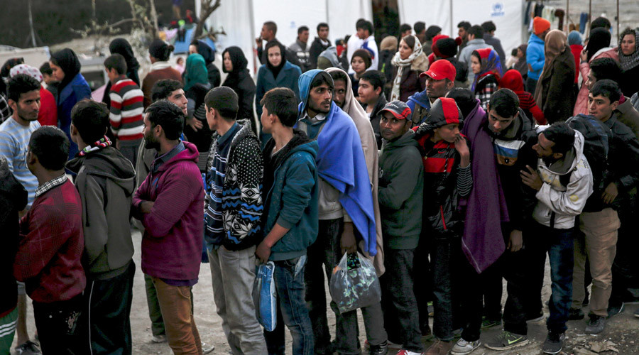 Immigration to save Europe from 'degenerating into inbreeding' – German finance minister
