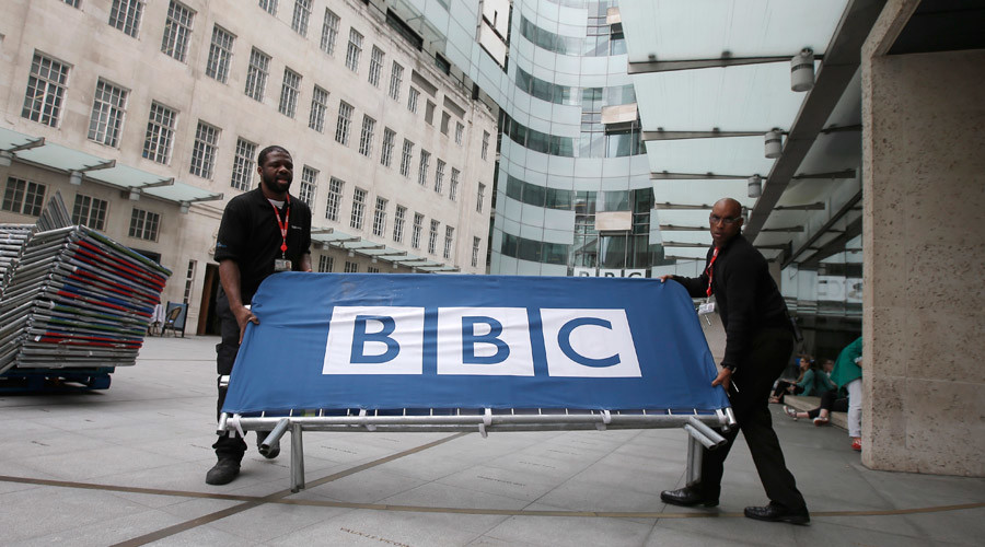 On BBC fear mongering & Russia's unproven guilt