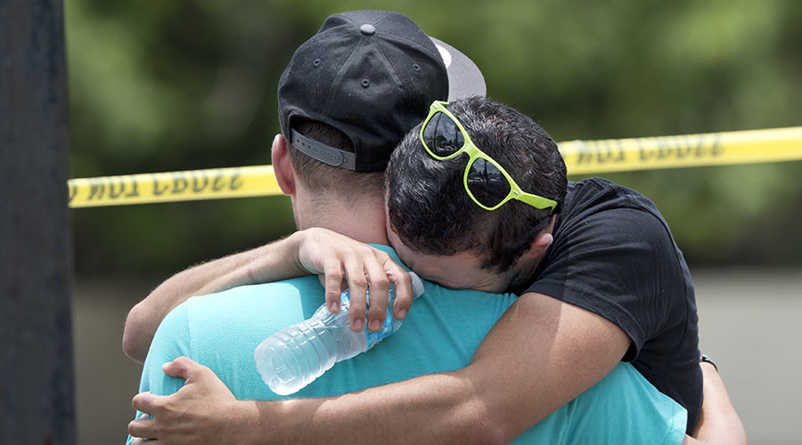 Florida massacre sparks brief rally in gun stocks amid downward trend