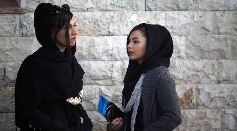 Iranian women dressing Western are 'causing rivers to run dry' - senior cleric