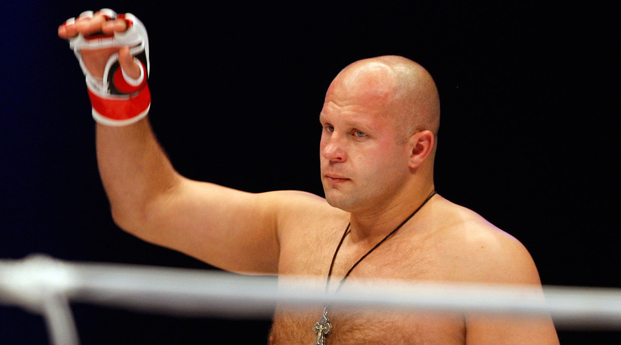 Is Fedor Emelianenko poised for UFC switch?