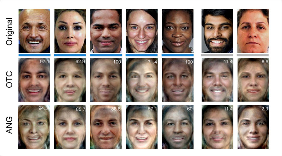 Mind-reading AI: Researchers decode faces from brainwave patterns (PHOTOS)