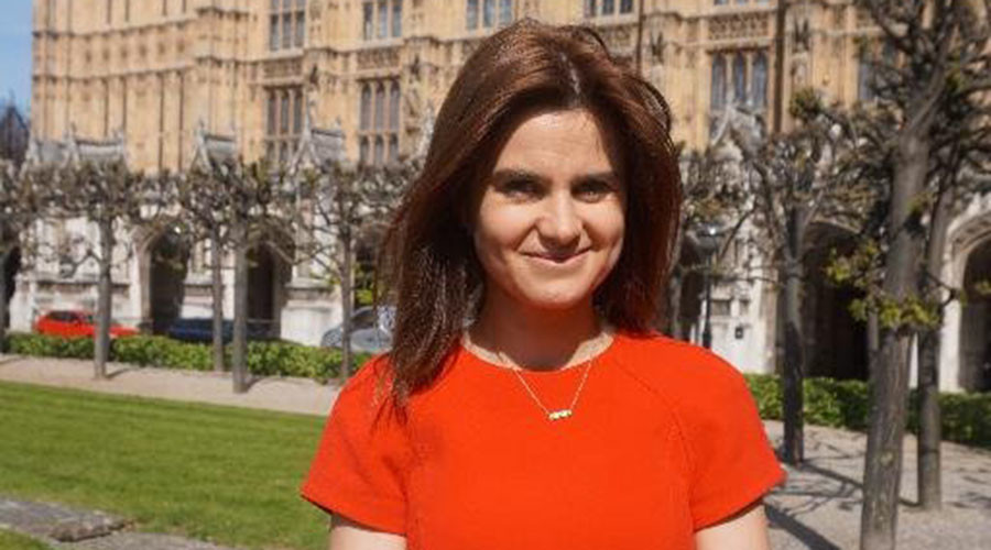 British MP Jo Cox has died after brutal stabbing & shooting attack - police