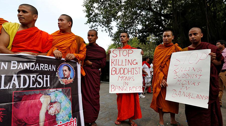 Muslim clerics issue fatwa against killing minorities, secular activists in Bangladesh