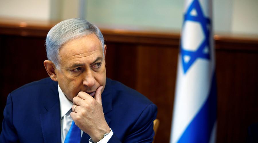 Netanyahu policies may turn Israel into apartheid state – former Israeli PM
