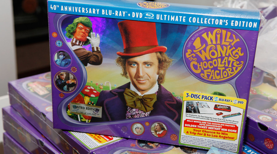 Nestle's Willy Wonka Candy Factory evacuated over chemical spill, 11 workers hospitalized