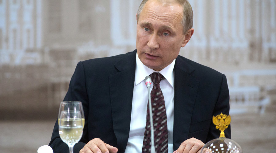 Putin: 'We know when US will get new missile threatening Russia's nuclear capability'