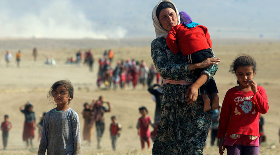 65 million people displaced worldwide, breaking all records – UNHCR