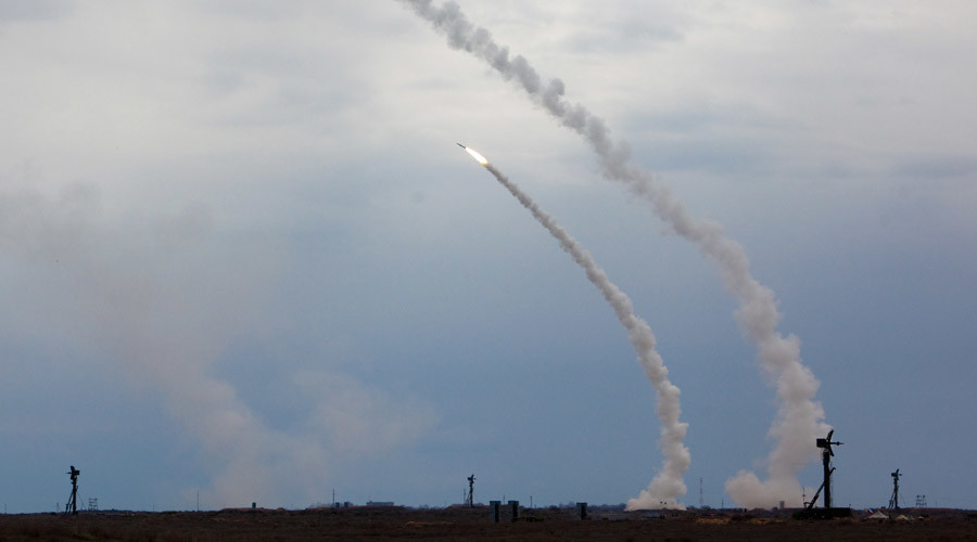 Russia successfully test-fires anti-ballistic missile – Defense Ministry