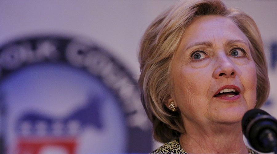 New Guccifer 2.0 claims: Hacked Clinton Foundation files show 'pay to play', bank ties