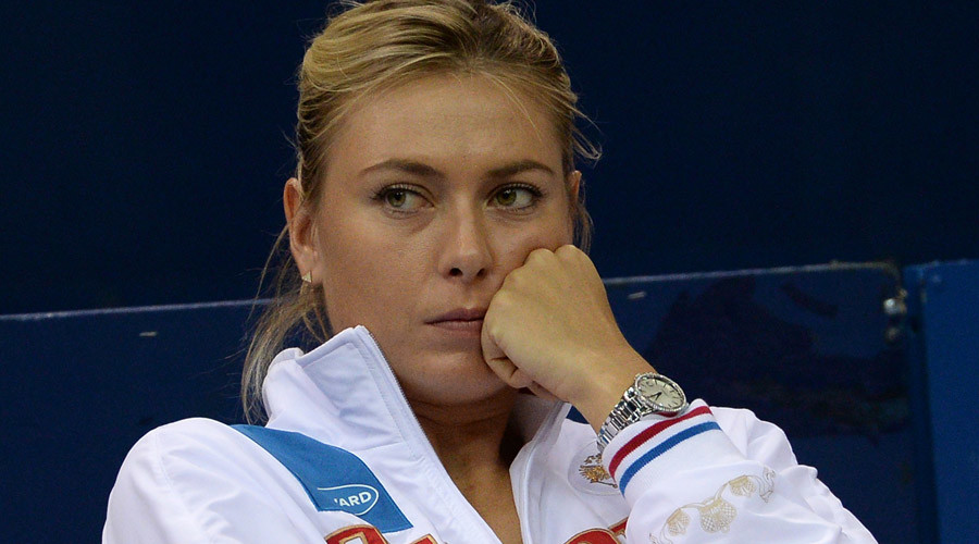 Sharapova lawyer demands apology from WADA chief over earnings comments