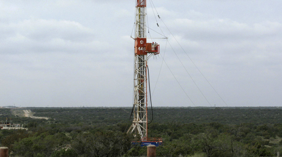 Obama-appointed judge destroys chances of federal regulation on fracking