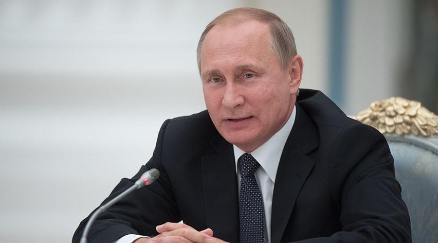 'Shanghai Cooperation Organization expands, commands respect worldwide' – Putin to Xinhua