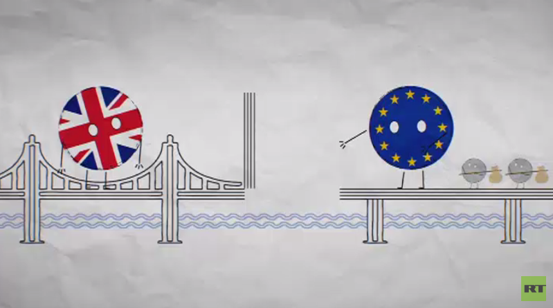 A match not made in heaven: Are UK & EU set for divorce?