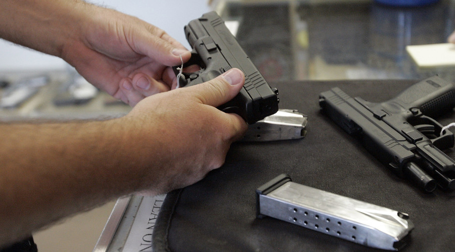 Non-military federal agencies have more firearm authority than entire US Marine Corps ‒ report