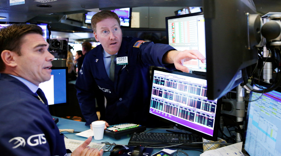 Sterling pounded in market bloodbath as UK votes to leave EU, Cameron quits