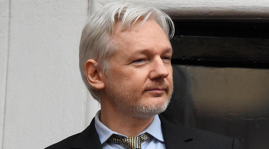Wikileaks believes Brexit will lead to 'scrapping' of Assange warrant