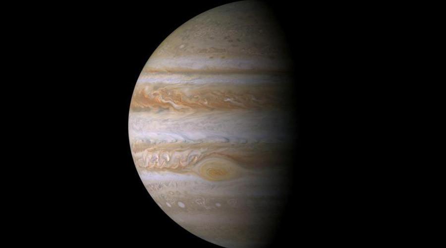 'Dark hydrogen': Scientists recreate 3rd form of element likely found on Jupiter