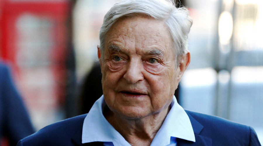 EU disintegration 'practically irreversible' – Soros