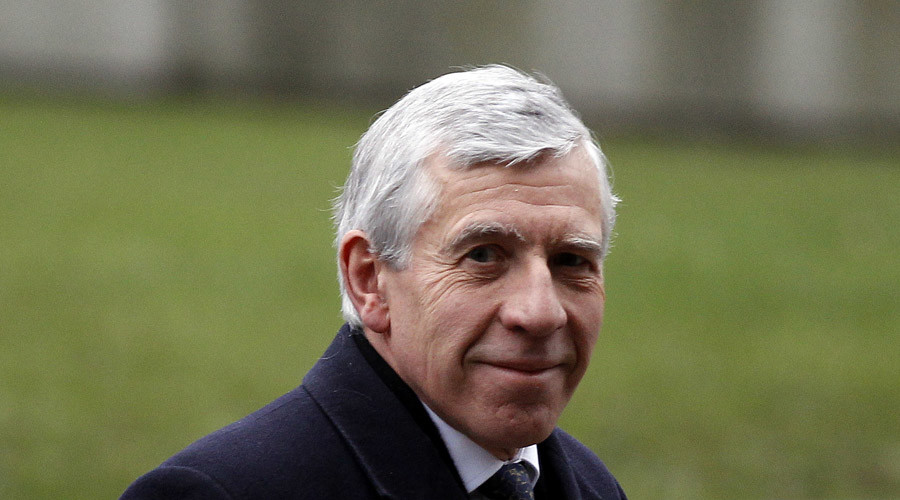 Did UK govt spend £10mn keeping Jack Straw & MI6 chief out of court over rendition?