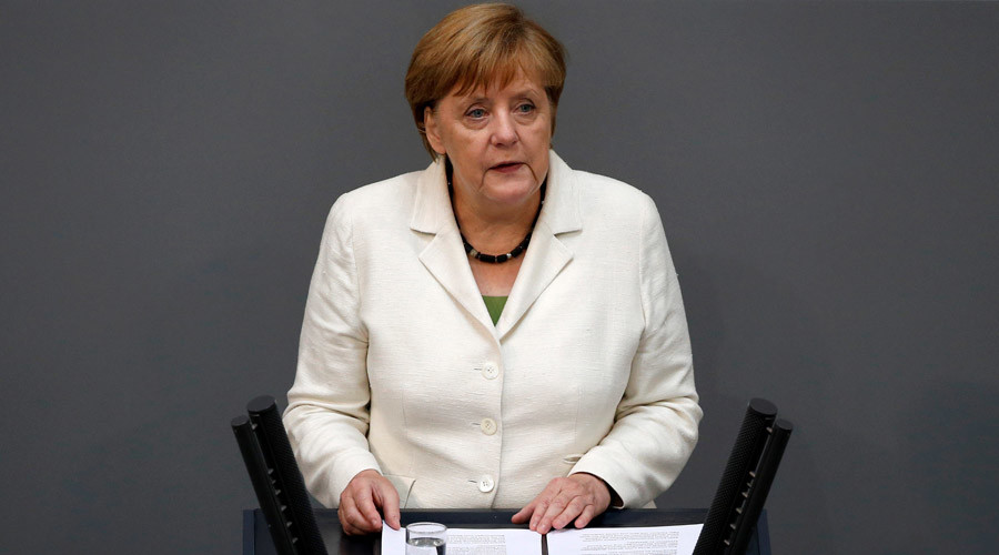 EU strong enough to survive Brexit, no privileges to UK over exit talks – Merkel