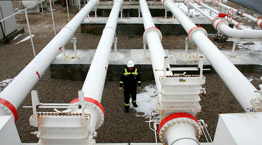 Turkish Stream project to resume after Erdogan apology