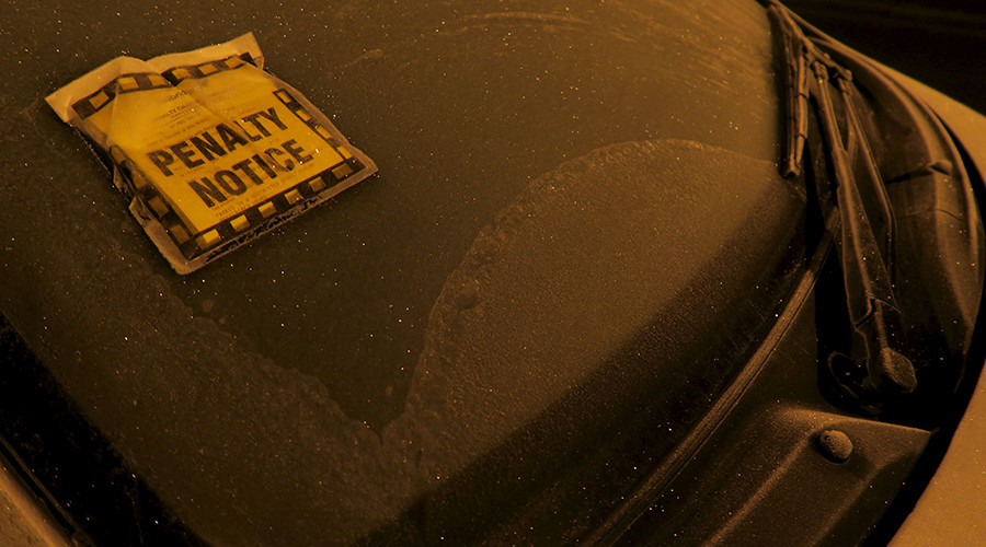 'Robot lawyer' overturns 160,000 parking tickets in London & New York