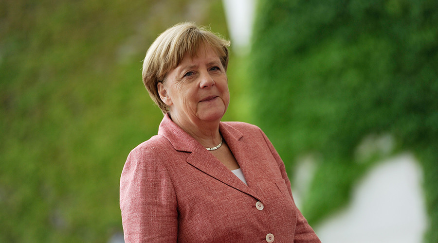 Sanctions are evidence of the intellectual bankruptcy of Merkel's Russia policy