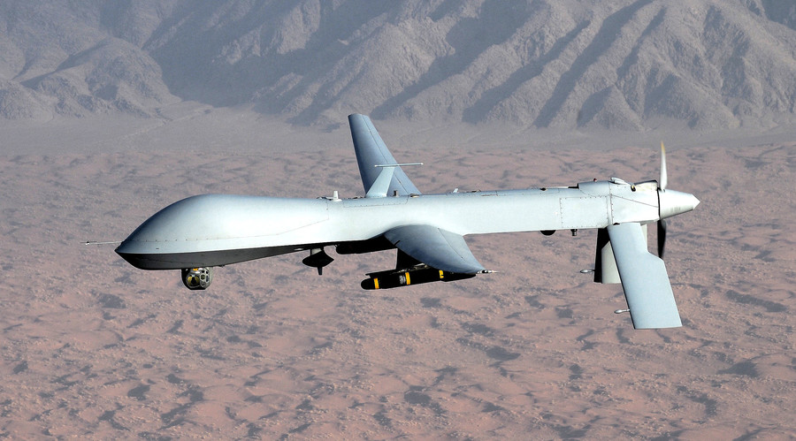 Murder by drone: Obama to announce civilian death toll numbers, but there's a catch