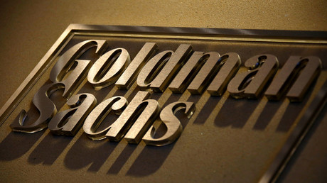 Goldman Sachs slashes jobs amid slowdown in trading, mergers — report