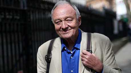 'Embittered Labour MPs used Hitler comments to suspend me' – Ken Livingstone