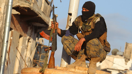 Ramadan no barrier to terror groups shelling of Aleppo residential areas & army positions