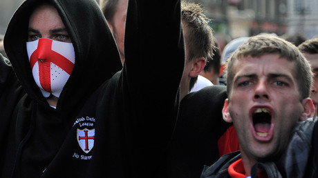 Pegida: British far-right's latest vendetta against Muslims