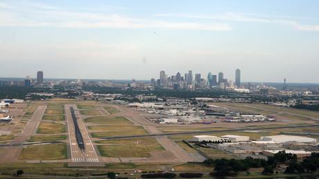 Dallas Love Field airport © wikipedia.org