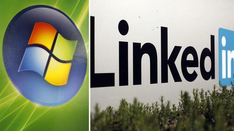 Bilderberg deal? Microsoft to buy LinkedIn for $26.2 billion