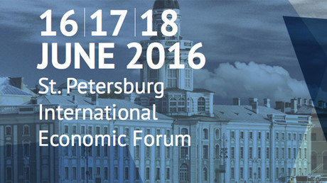 St. Petersburg Economic Forum opens to investors worth $10trn, businesses and Brussels top brass