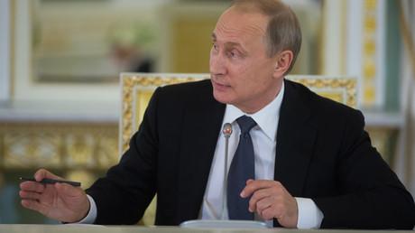 Russian economy overcomes recession – Putin