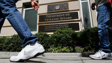 Iraq vet sues Army in class-action suit over PTSD-related discharges