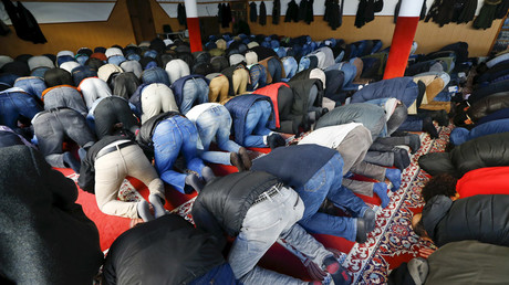 Islam stands above German law for half Turkish Germans – survey