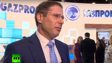 Oleg Vaksman, Deputy Chief Executive, member of Gazprombank's Management Board