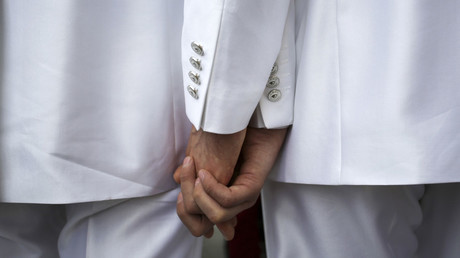 Bishops urge Church of England to rethink Bible & homosexuality