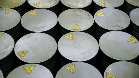 'Virtually unregulated': Radioactive fracking-waste rules in the US slammed in report