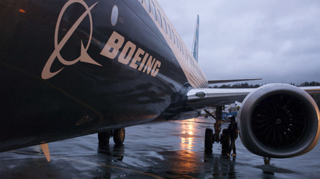 Iran's deal with Boeing covers purchase of 109 jets
