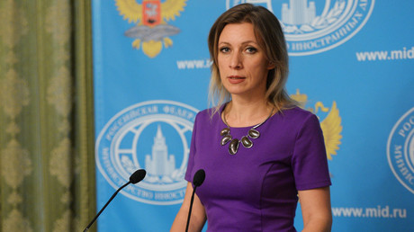 Moscow to respond with similar measures to US restrictions on Russian diplomats – Foreign Ministry