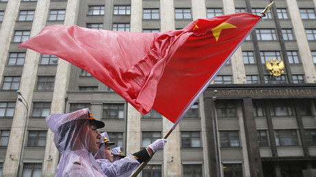 Unwise Obama policy pushes China and Russia closer together