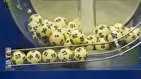 What's in a name? Mr. Gambles wins lottery twice